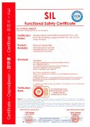 压力仪表SILII安全认证